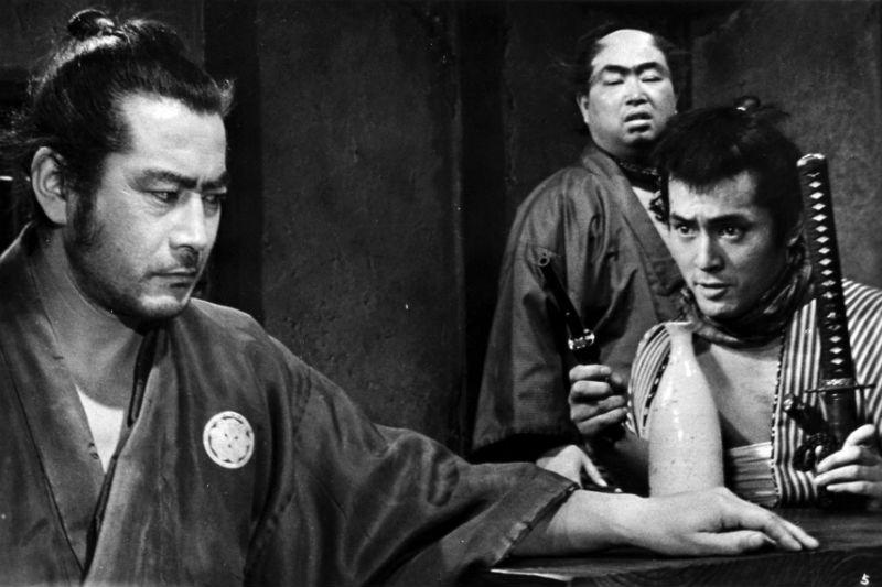 El viaje del Samurai 720p Por Mega
